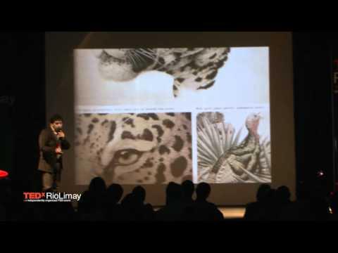 TEDxRioLimay - Oscar Campos - ¿Lo harás en serio?