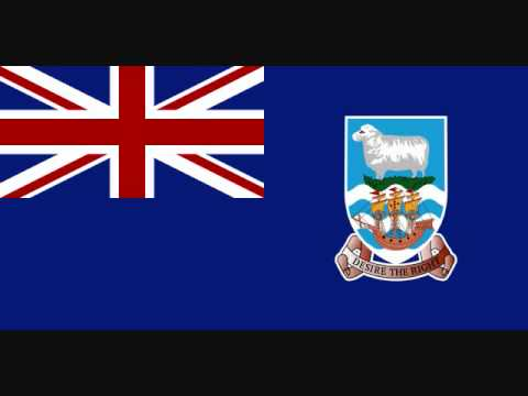 National  Anthem and National Song of the Falkland Islands