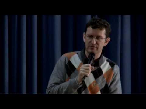 TEDxGeneva - Louis Palmer - 12/07/09