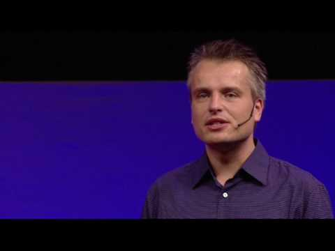 TEDxAmsterdam - Voice of TED - 11/20/09