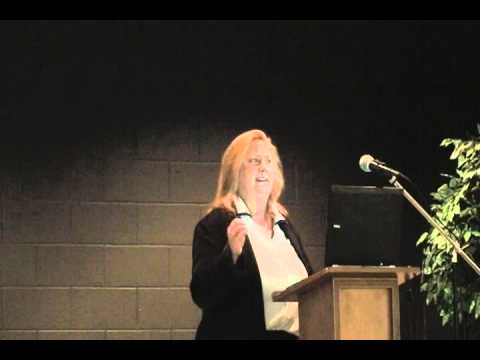 TEDxMaumeeRiver - Jane Rich - How to successfully plan and manage your future