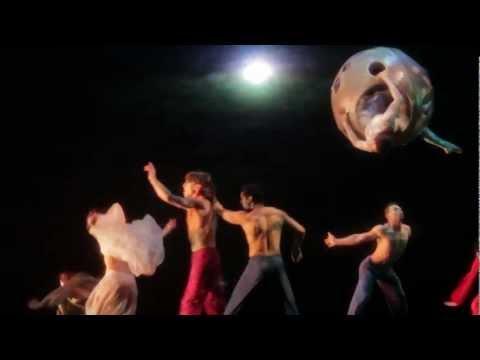"""TEDxSF Oceans - Capacitor performing """"Reef Alive"""""""