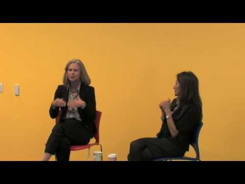 Women@Google: Christie Hefner