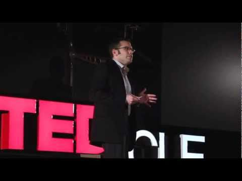 TEDxCLE - Ari Maron - The Future of Urban Cleveland