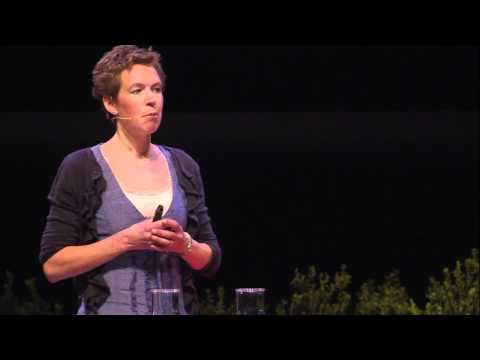 TEDxMaastricht Judith Homberg: Walking on the treadmill