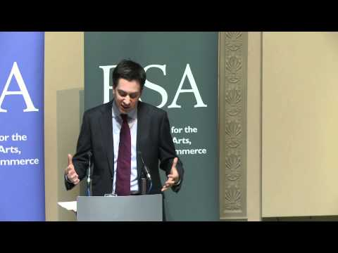 Public Services and the Promise of Britain