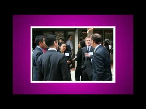 Professional & Graduate School Application Basics