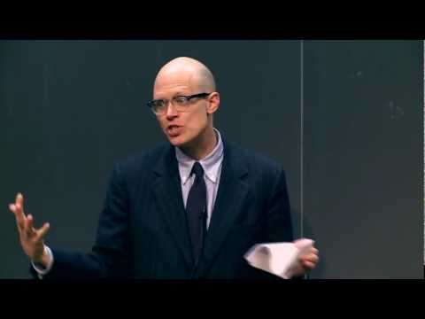 TEDxBrownUniversity - Deak Nabers - If Students Are Customers, What's the Bottom Line?