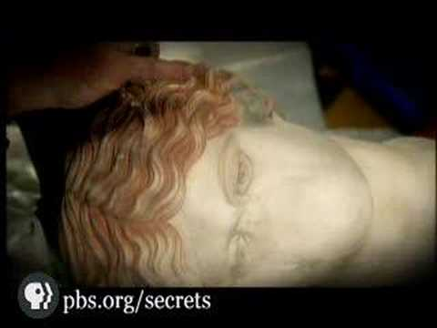 SECRETS OF THE DEAD | Herculaneum Uncovered | PBS