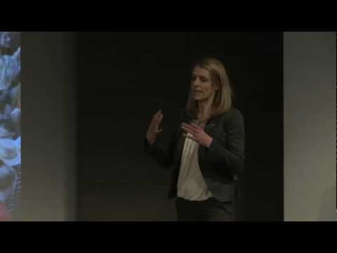 TEDxCooperUnion- Maria Brincker- The Age Of Context