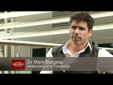 Postgraduate Psychology at Oxford Brookes University