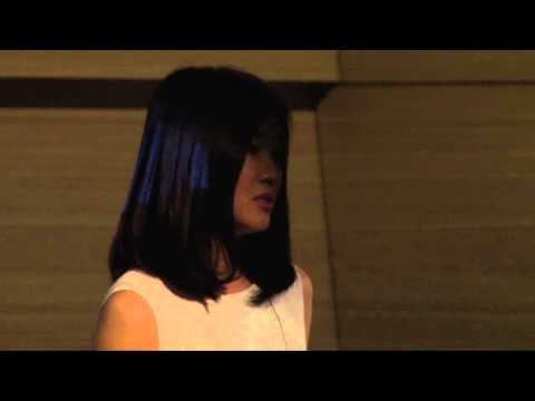 TEDxItaewonChange - Hyeon-Seo Lee - Life on the other side