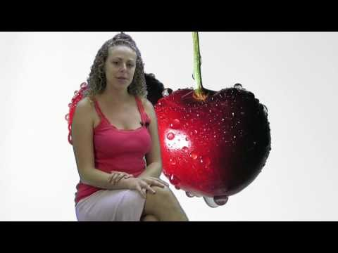 Real Aphrodisiacs & Sex Enhancing Foods Nutrition & Sexual Health Part 1