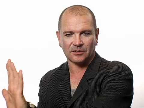 What Keeps Gavin Friday Up At Night