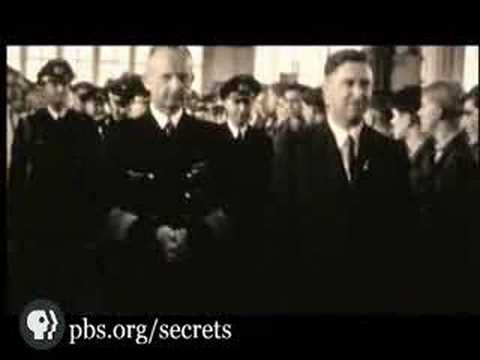 SECRETS OF THE DEAD | The Hunt for Nazi Scientists | PBS
