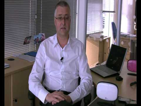 Technology Pioneer 2009 - Chris Gilbert (Ubiquisys)