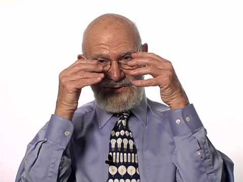 Oliver Sacks on Medical Research