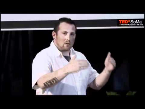 TEDxSoMa - Alex Hillman - Where are my people? Finding a tribe where it's least obvious