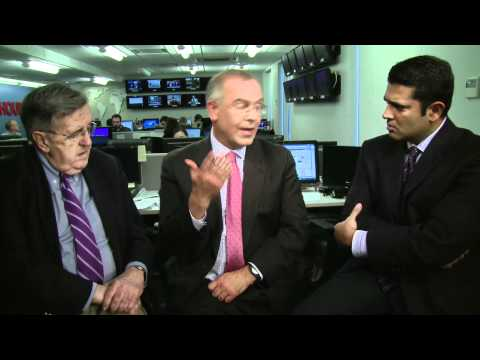 Shields, Brooks on VP Switcheroos, Occupy Movement, World Series Picks