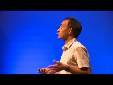 TEDxDirigo - Roger Doiron - A Subversive Plot:  How to Grow a Revolution in Your Own Backyard
