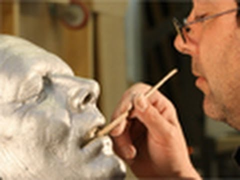 Salome: Creating the Severed Head Prop - Extended Version