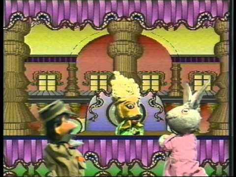 Puppet Show - Lot Pot - Episode 34 - Adhi Raat Ka Bhoot - Kids Cartoon Tv Serial - Hindi