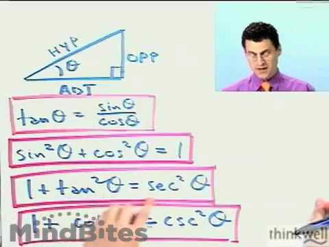 Pre-Calculus: Factoring Trigonometric Expressions