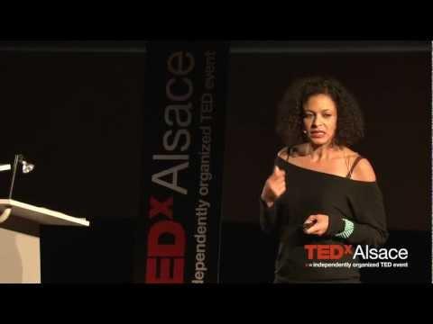 TEDxAlsace - Sarah Kaminsky - La différence entre le légitime et le légal