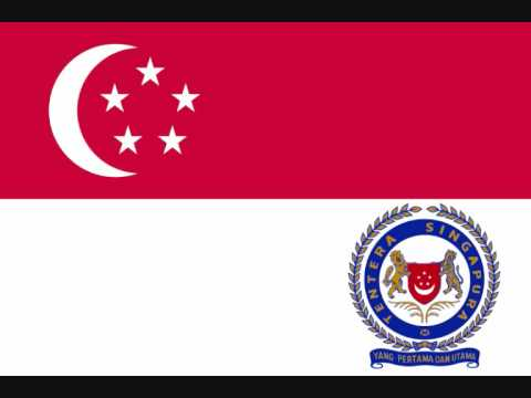Singapore Armed Forces March