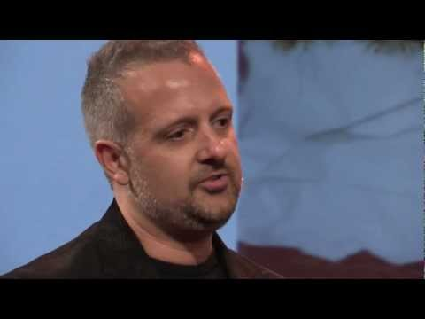 TEDxYorkU 2012 - Jeremy Laurin - On the Road to Becoming an Entrepreneur