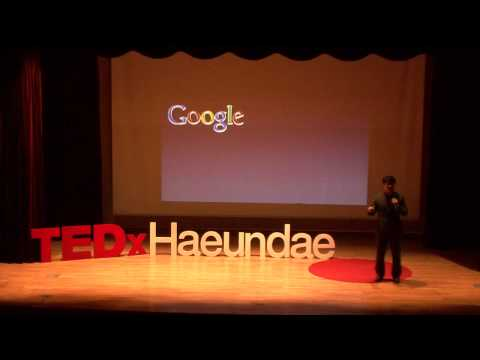 TEDxHaeundae - 유일한 - Adapt or Perish? - 21/04/2012