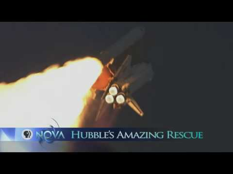 NOVA | Hubble's Amazing Rescue | PBS