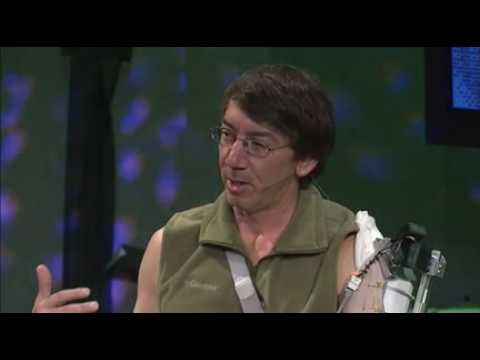 Will Wright: Toys that make worlds