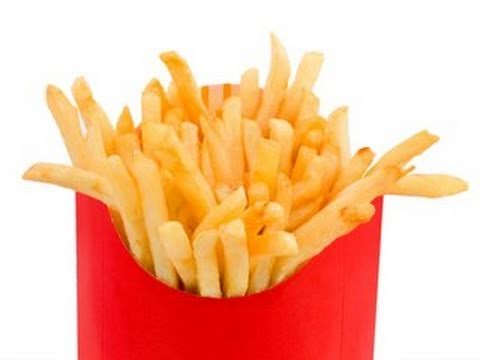 Why 'Freedom Fries' Never Stuck