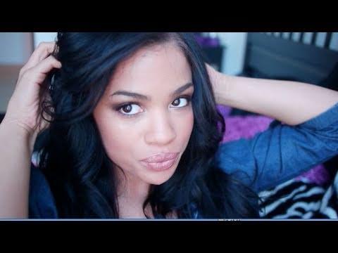 Tutorial ♡ My Everyday Makeup Look