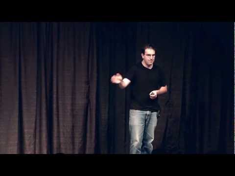 What We Don't Know About Entrepreneurs: Franck Nouyrigat at TEDxUofW