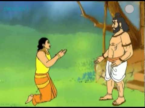 Short Story of Pandava