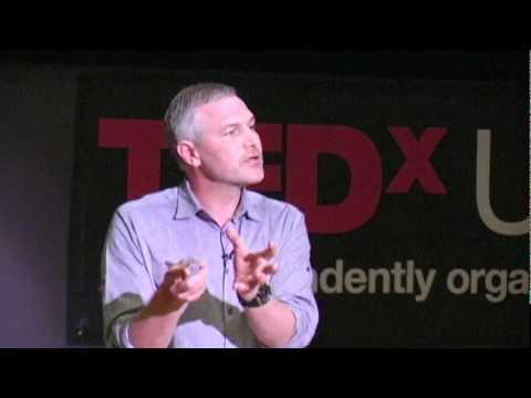 TEDxUNC - Greg Van Kirk - Social Entrepreneurship: You are the Relative Expert
