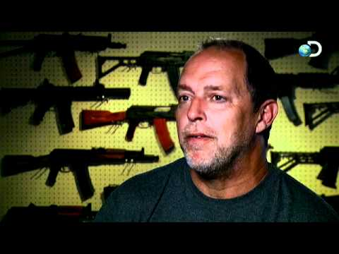 Sons of Guns - Expert Chrome Advice