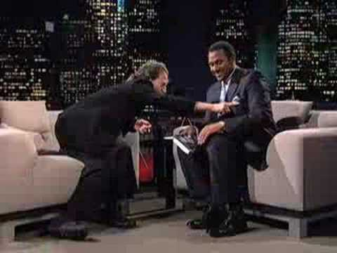 TAVIS SMILEY | Guest: Richard Lewis | PBS