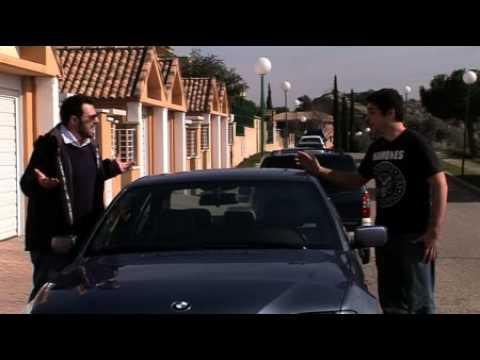 """Verbos Esenciales: """"To Have"""" - The Car"""