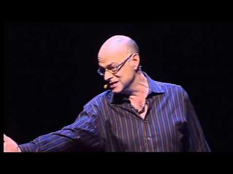 "TEDxMaastricht - Lawrence Sherman - ""Turning medical education inside out and upside down"""