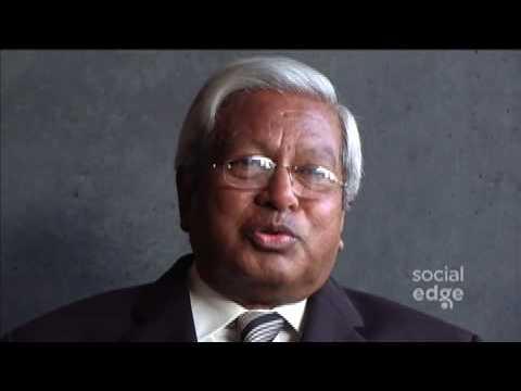 Schwab Social Entrepreneur - Fazle H. Abed