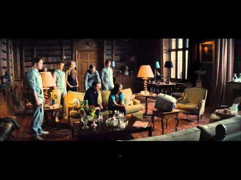 X-Men First Class Trailer - Russian vs American
