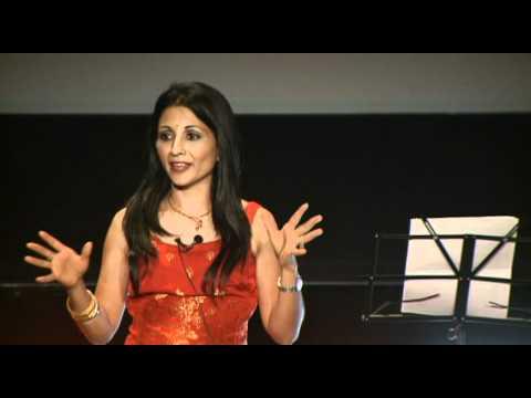 TEDxDetroit -Anuja Rajendra -Detroit Dances Rooftop to Rooftop!