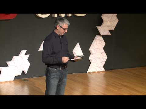 What Can Teachers Learn From Game Designers? John Riccitiello at TEDxCMU