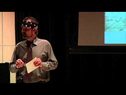 TEDxTheWoodlands2011-Dr. Larry Loomis-Price-Serendipity