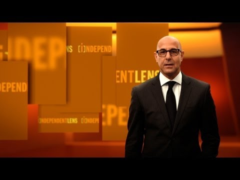 Stanley Tucci to Host New Season of Independent Lens   PBS