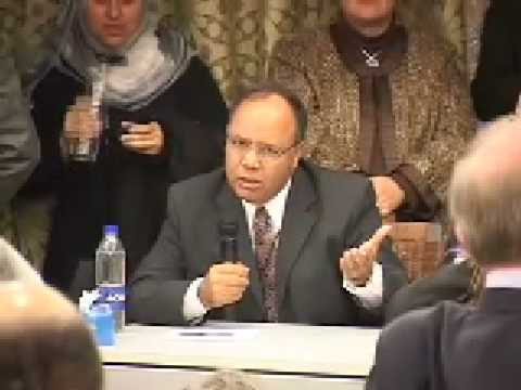 Science and Technology Research at AUC Panel Pt.2 of 2