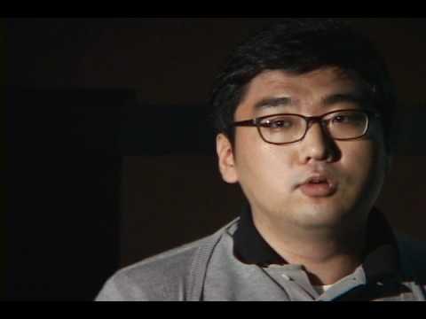 TEDxDongsungro - Dowhan,Go - Pleasant discomfort = fair Journey